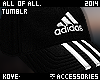Tumblr Adidas Snapback