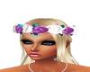 BridesMaid Hair Flowers