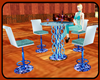 !     BLUE CLUB TABLE