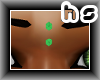 [HS] Forehead Piercing M
