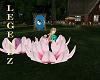 Oriental Lilly Lanterns