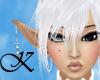 Hiromi bangs white