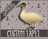 ⚓ | Goose Lapel