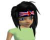British Pirate female