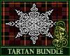 Tartan Bundle Red