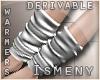 [Is] Leg Warmer Layerabl