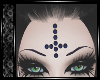+Vio+ Unholy Spikes Blue