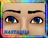 (Nat) Colorful Eyes