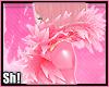 S` Pinky Purr Boa