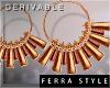 ~F~DRV Metta Earrings
