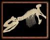 Dinosaurs Skeleton v2