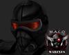 *A* MACO Helmet M