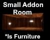 [BD]SmallAddonRoom