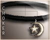 [Is] Star Moon Choker