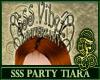 SSS Vibez Party Tiara
