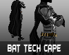 Bat Tech Cape