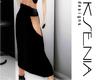 Keyhole Skirt ☭