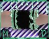 *MD* Mint Cuffs