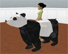 PandaBearStatue