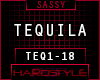 !TEQUILA