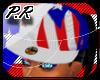 [P.R] Boricua Hat [FM]