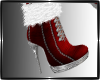 Ms Claus Boots