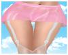 Pink Plastic Skirt GA