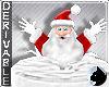 !Santa Pop up Cake