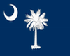 [TT] South Carolina flag