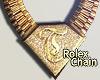 Tyga Rolex Chain B  tyga rolex chainTyga Rolex Chain