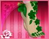 Poison Ivy Feet Flowers