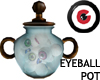 Eyeball Pot