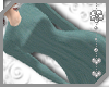 ~AK~ Sweater Dress Mint