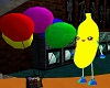 Banana Rainbow Pride