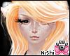 [Nish] Riluo Hair