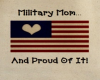 Military Mom Proud Of It