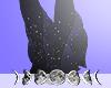 ☆ Moon Leg Tufts