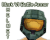 Mark VI Battle Helmet