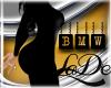 Black BMW Dress