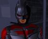 Batman Beyond Hood