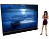 Moonlight Waves Anim TV