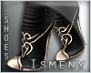 [Is] Elven Princess Shoe