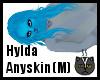 Anyskin Hylda (M)