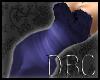 |D} Blue Ball Gown