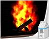 e Fire animated