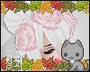 A| Floral Headband