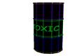 Oil Drum Mesh