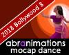 2018 Bollywood 8