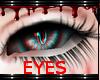 FOX silver eyes