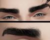 ↨ Natural eyebrow